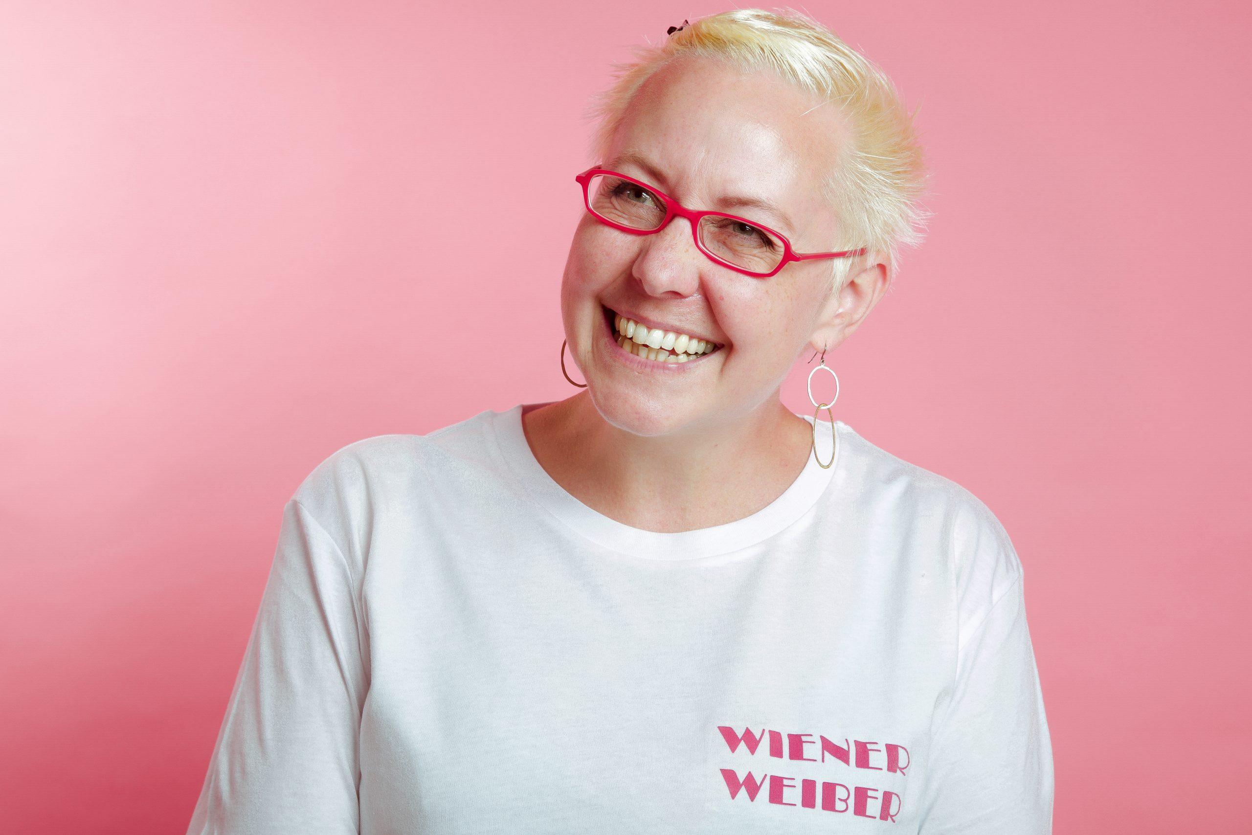 WienerWeiber:Katrin Weber